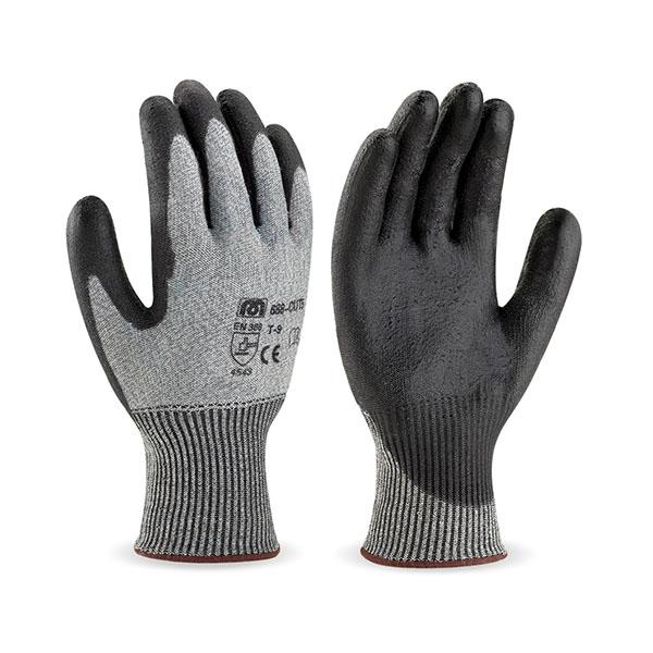 Anti Cut Gloves Heypher